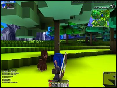 Cube World Download German Free