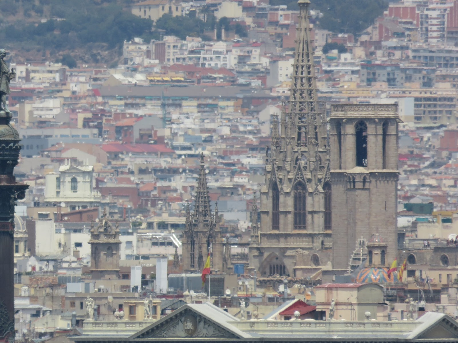 Susanna's TravelsLively Susanna's TravelsLively Matkavinkit Barcelonaan Barcelona Barcelona Barcelonaan Matkavinkit Susanna's Igb7mvf6yY