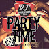 DJ VarilsonMix - Party Time (The Mix)