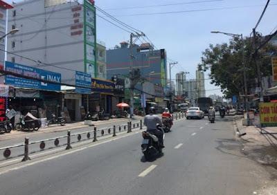 bán nhà Nguyễn Thị Thập