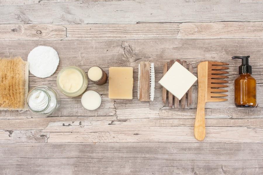 Productos naturales y zero waste para la higiene íntima