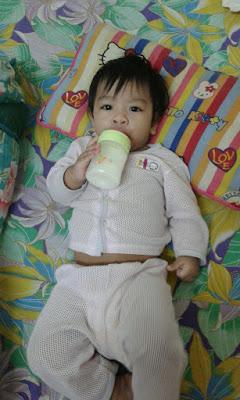Resepi Makanan bayi 11 bulan ke atas