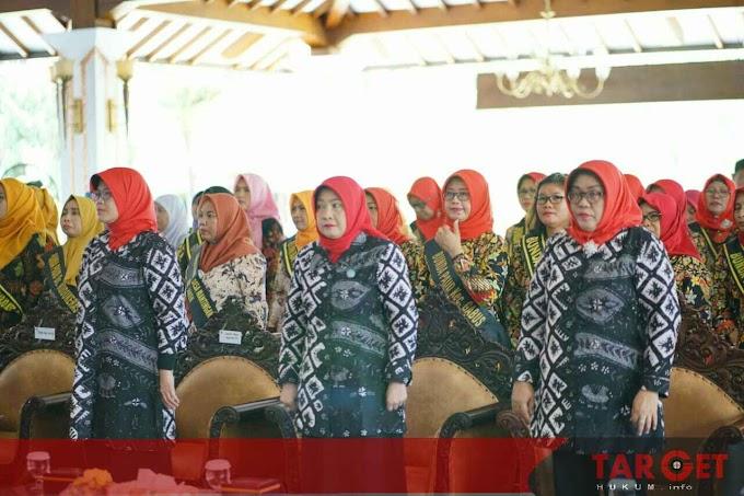 Bupati Haryanto : Persiapan SDM Berkualitas Dari Pendidikan Usia Dini
