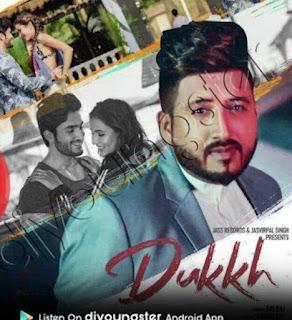 Mr jatt - Dukkh mp3 punjabi song download by Balraj