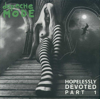 World Of Bootlegs Bootleg Depeche Mode Quot Hopelessly