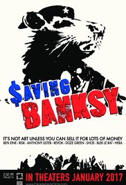 Watch Saving Banksy Online Free 2017 Putlocker