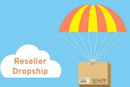 Situs Penyedia Bisnis Dropship dan Reseller Terpercaya 100%!