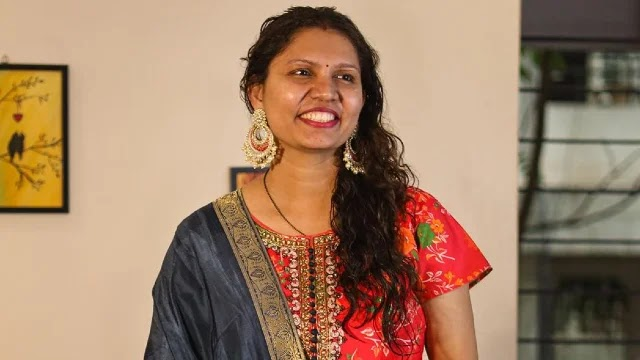 Kabita Singh Recipes, Bio