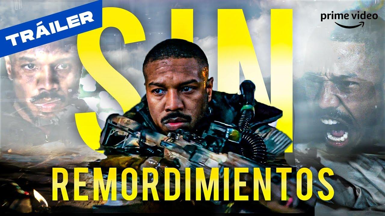 """Michael B. Jordan protagoniza """"Tom Clancy: Sin Remordimientos"""", lo nuevo de Amazon"""