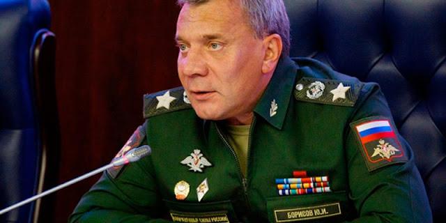 Viceprimer ministro ruso viajará a Venezuela para abordar temas de cooperación bilateral