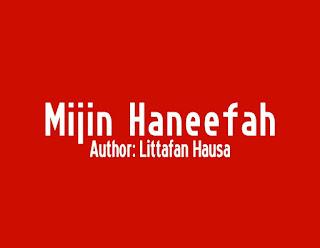 Mijin Haneefah
