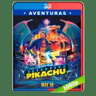 Pokémon: Detective Pikachu (2019) 3D SBS 1080p Audio Dual Latino-Ingles