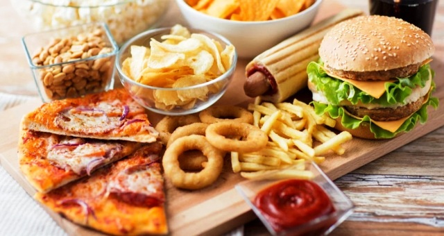 Ultra-Processed Foods May Fast Track You to Heart Trouble