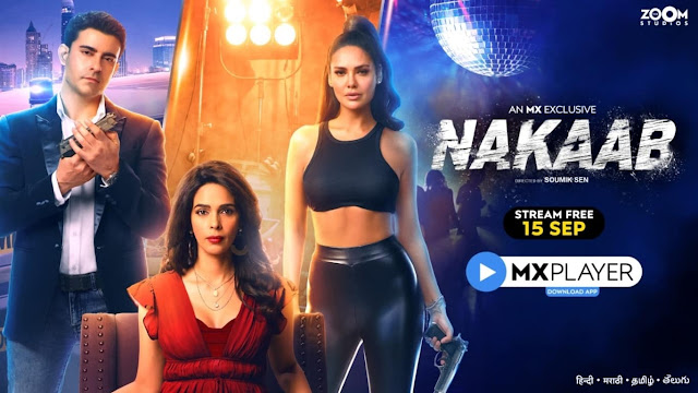 nakaab review