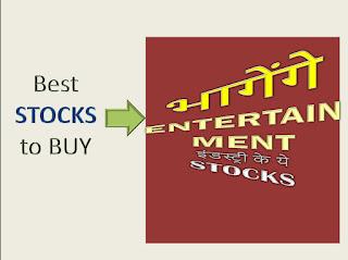 BEST ENTERTAINMENT STOCKS TO BUY