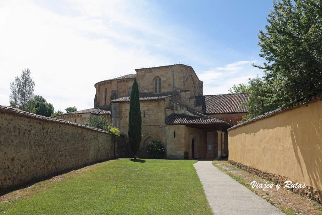 Monasterio de Gradefes, León