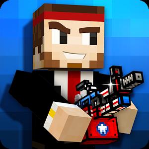 Download Pixel Gun 3D (Pocket Edition)