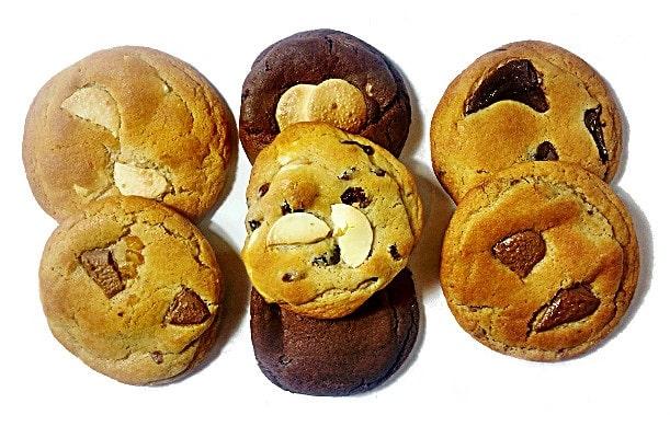 Cookies-London
