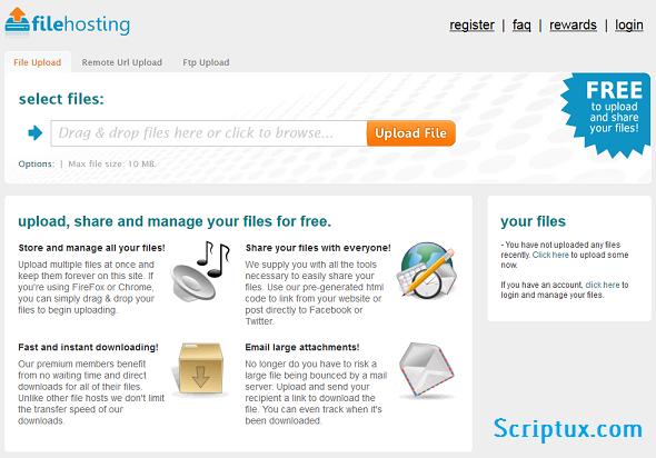 file hosting script v2.01 nulled cracking