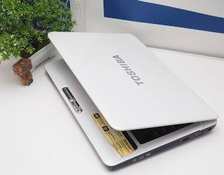 Jual Laptop Toshiba Satellite L645 Bekas