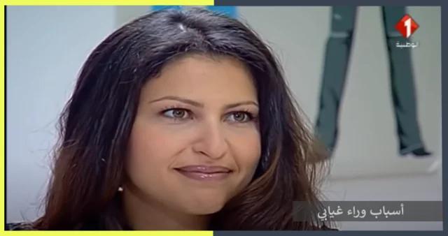 بالفيديو نرجس بطلة مسلسل صيد الريم في أول حوار إعلامي بعد غياب طويل !