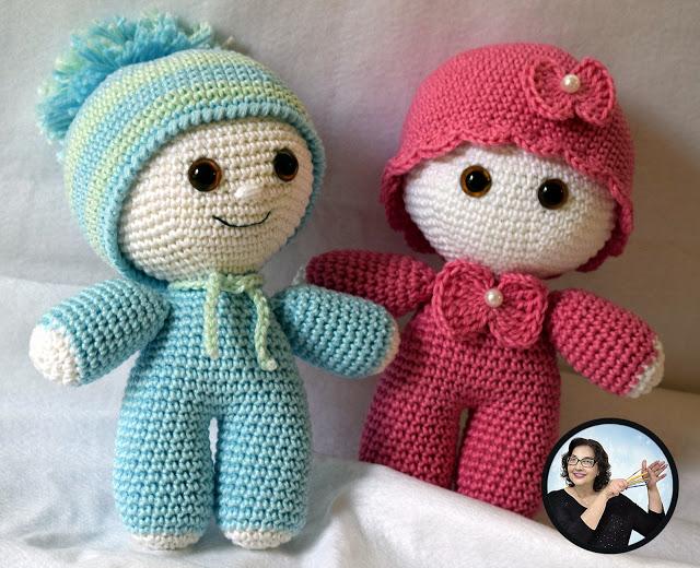 Amigurumi Aprender Croche Curso Edinir Croche 100% Online