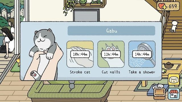 Đối với những người chưa có kinh nghiệm nuôi mèo, Adorable Home được coi như cuốn từ điển dạy cách chăm sóc chúng.