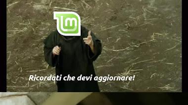Linux Mint ti ricorderà di aggiornare il sistema