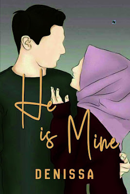 He is Mine by Denissa Pdf