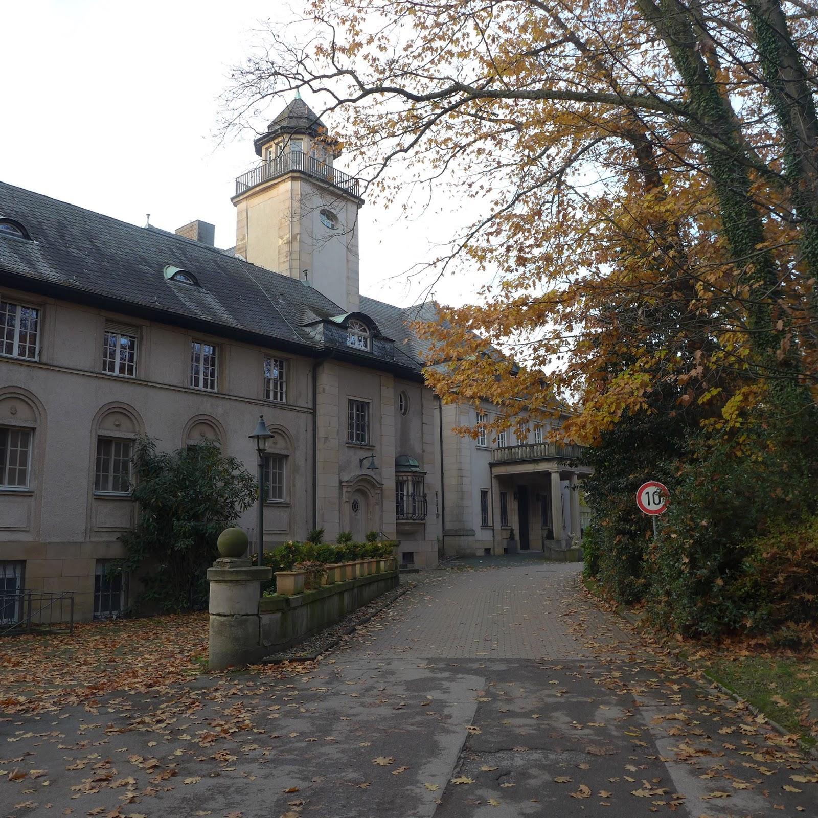 Redaktion Emons Das Haus Kuchen Ein Zeitsprung Im Uhlenhorst