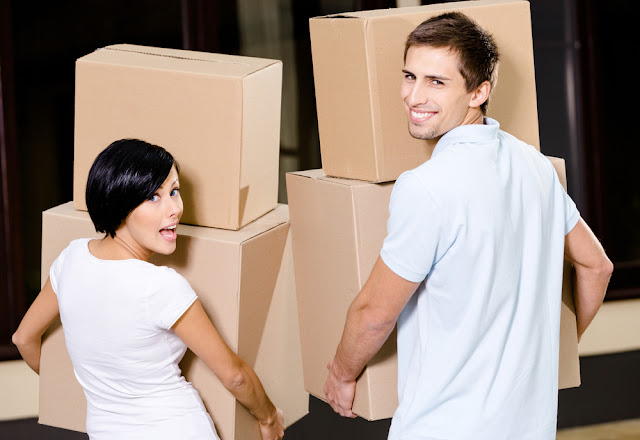 House Shifting with Licensed and Certified Packers and Movers