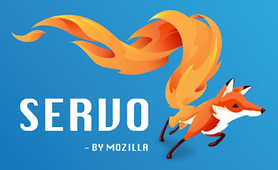 Mozilla's New And Superfast Servo Browser Will Be Released In June