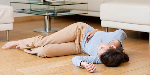 Ngất xỉu - một trong những biểu hiện nguy hiểm của bệnh tim hoặc đột quỵ