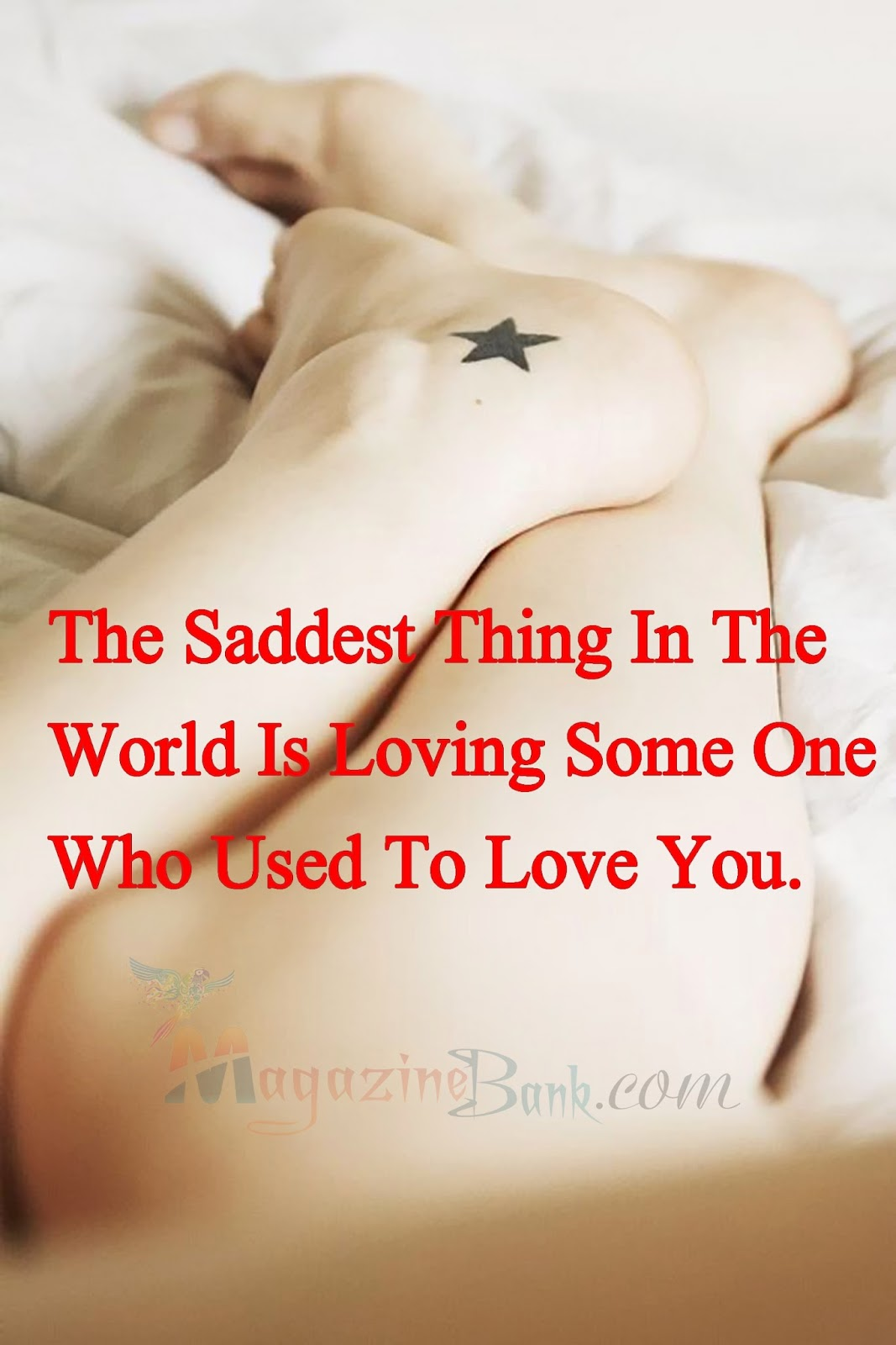 Sad Love Quotes With 5