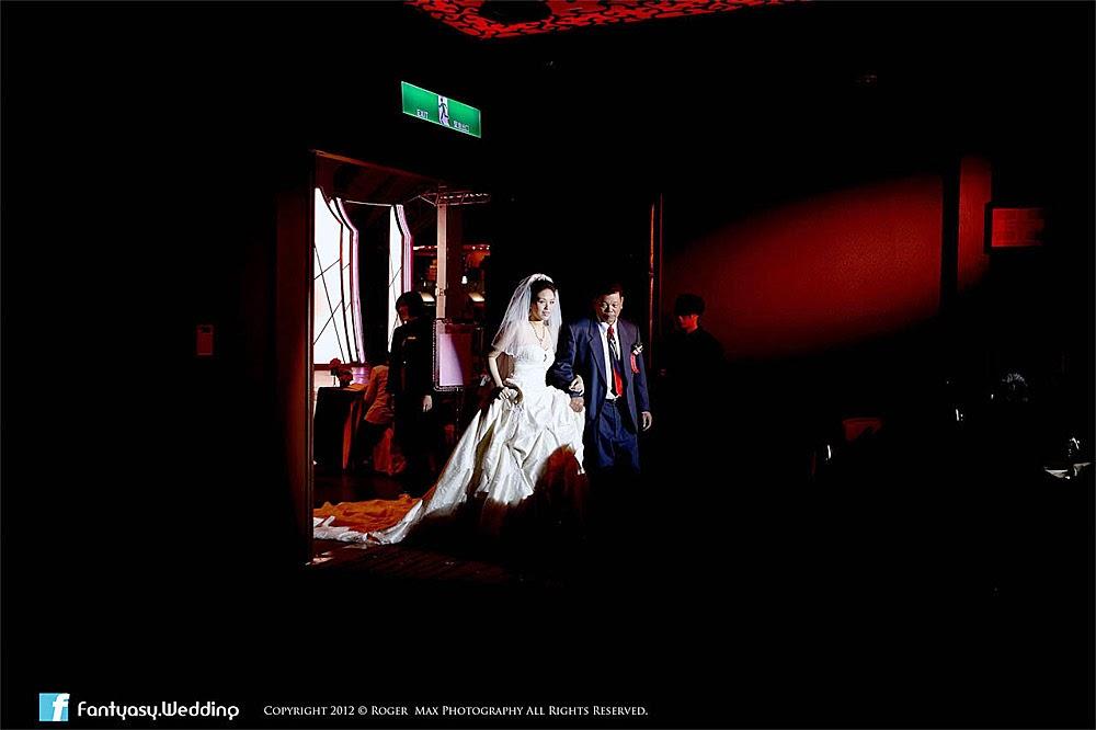 台北婚攝 - Ruth & CS Wedding in 台北雅悅會館
