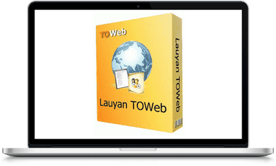 Lauyan TOWeb 7.2.4.780 Studio Edition Full Version