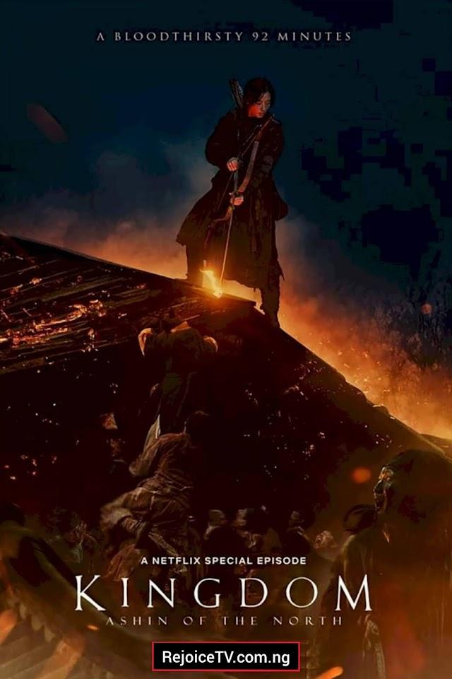 [Movie] Kingdom: Ashin of the North (2021) {Korean}