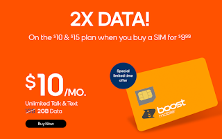 boost-mobile-double-data-$10-per-month-offer