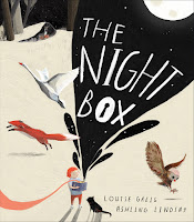 the night box by louise greig and ashling lindsay book cover