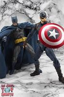 MAFEX Batman (Batman: Hush) 55