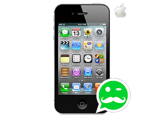 whatsapp espia iphone