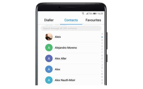 How to Hide WhatsApp Profile Photos