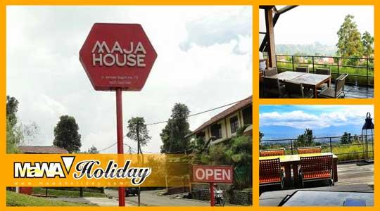 Maja House - Info Wisata Kuliner, Review Menu, Fasilitas & Harga