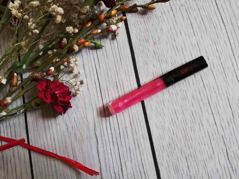 SinSkin Honey Moon Love Lip Gloss