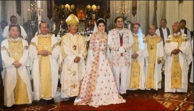 Syukuri 17 Tahun Usia Pernikahan, Maya Rumantir: Semua Karena Kasih Tuhan