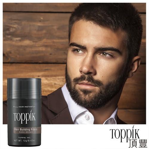 頂豐 Toppik 增髮纖維+快速增髮噴霧 評價 哪裡買