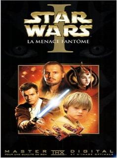Star Wars Episode I - The Phantom Menace (1999)
