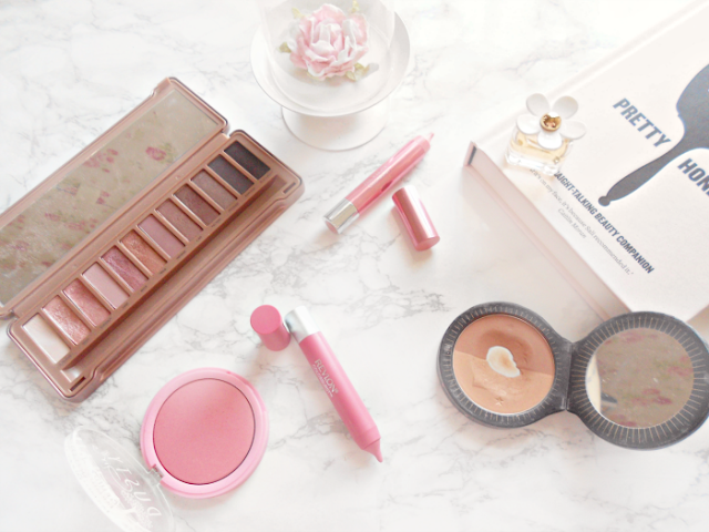 Spring Makeup Essentials