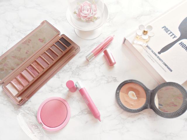Spring Makeup Essentials