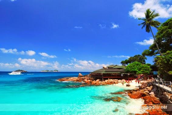 Gambar 5 Pantai Cantik Dalam Negeri Terengganu  Oh Media